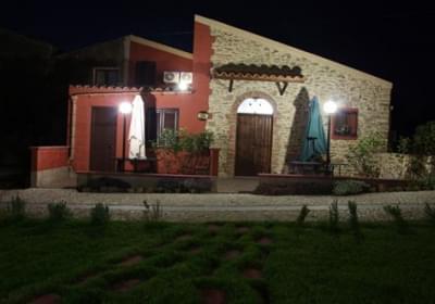 Casa Vacanze Villetta Melograno